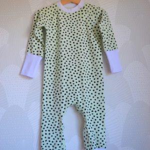 Pyžamko | DONAR zelené
