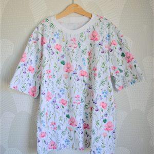 Pyžamko | Mami leto kraťaskové
