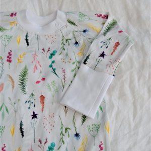 Rastúce pyžamko Mili
